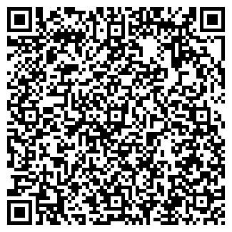 QR-код с контактной информацией организации СЕДЬМАЯ ЛУЗА