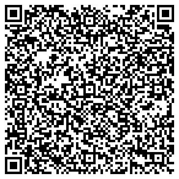 QR-код с контактной информацией организации ЛЫЖНО-СПОРТИВНАЯ БАЗА ГОУ ПУ №16