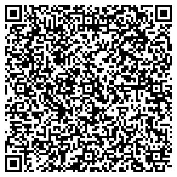 QR-код с контактной информацией организации ООО АвтоСпутник
