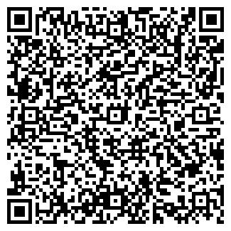 QR-код с контактной информацией организации БОДРОВ Д. В.