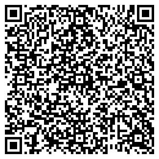 QR-код с контактной информацией организации ЧАРОДЕЙ