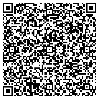 QR-код с контактной информацией организации НАГОРНЫЙ БОР
