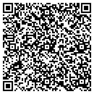 QR-код с контактной информацией организации ОГОНЬКИ