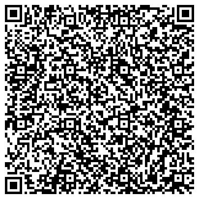 QR-код с контактной информацией организации Барнаульское информационно-туристическое бюро