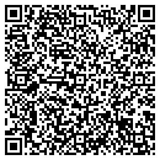 QR-код с контактной информацией организации САЛОН ВСЕМ