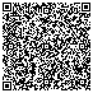 QR-код с контактной информацией организации ОРТОДОНТИЧЕСКИЙ ЦЕНТР