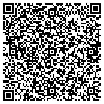 QR-код с контактной информацией организации ЦЕНТР СВЯЗИ