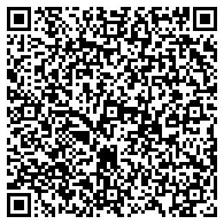 QR-код с контактной информацией организации СВЯЗНОЙ СИБИРЬ