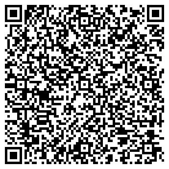 QR-код с контактной информацией организации ФЕНИКС-ТУР ЗАО