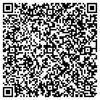 QR-код с контактной информацией организации ЕВРОСЕТЬ НОВОСИБИРСК