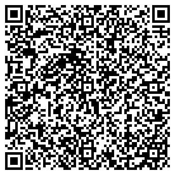 QR-код с контактной информацией организации ООО МИР ОРГТЕХНИКИ МЕГАСТАР