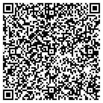 QR-код с контактной информацией организации ФИРМА ШВЕЙНАЯ ЮНОНА ОАО