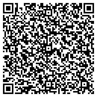 QR-код с контактной информацией организации ОРГТЕХСЕРВИС