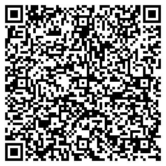 QR-код с контактной информацией организации IT-РЕШЕНИЕ