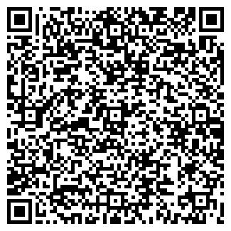 QR-код с контактной информацией организации ЭЛИКОМ