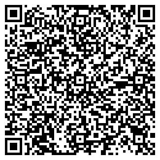 QR-код с контактной информацией организации SKARU GROUP