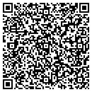 QR-код с контактной информацией организации ПЯТЫЙ ЭЛЕМЕНТ
