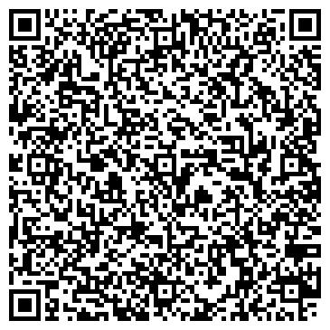 QR-код с контактной информацией организации ЦЕНТР ИНЖЕНЕРНО-ТЕХНИЧЕСКИЙ ОАО