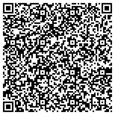 QR-код с контактной информацией организации ЦЕНТР ТЕХНИЧЕСКОГО ОБСЛУЖИВАНИЯ И ПРОГРАММНОГО ОБЕСПЕЧЕНИЯ ОДО
