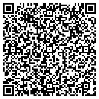 QR-код с контактной информацией организации МЕНЕЛЮФ