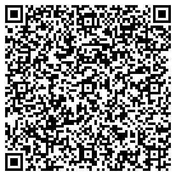 QR-код с контактной информацией организации САБЫНИНА А.Ф.