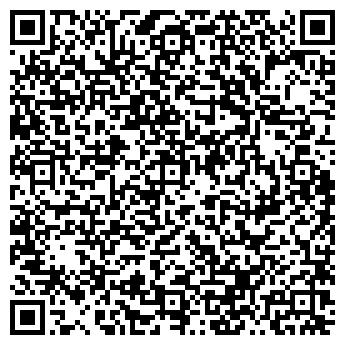 QR-код с контактной информацией организации ЧИСТЬБАУ ЧУП