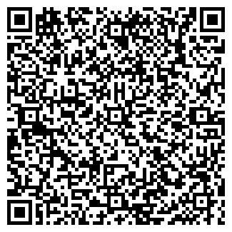 QR-код с контактной информацией организации ЭЛЕКТРОНИКА