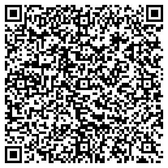 QR-код с контактной информацией организации КОМПОНЕНТЫ БИЗНЕСА
