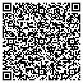 QR-код с контактной информацией организации НОВЭКС-ТРЕЙД