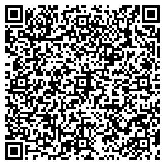 QR-код с контактной информацией организации БУЛАЕВ А.В.