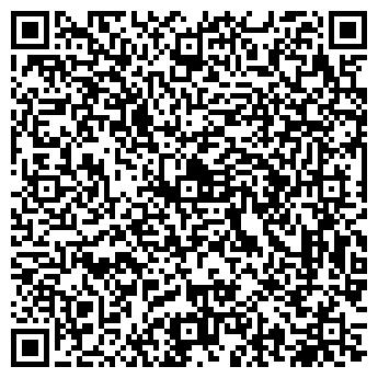 QR-код с контактной информацией организации ГЕОСПЕЦИНВЕСТПРОЕКТ, ООО