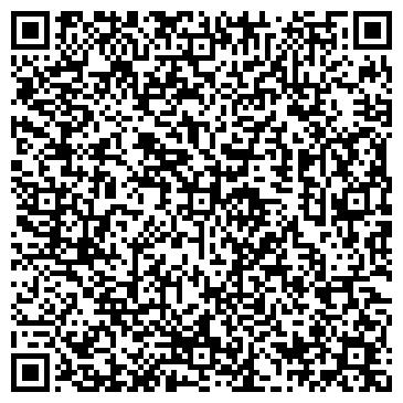 QR-код с контактной информацией организации ИЗДАТЕЛЬСКИЙ ДОМ БЕЛЫЙ ВЕТЕР ООО
