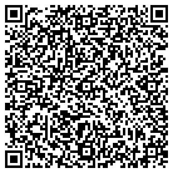 QR-код с контактной информацией организации ГОРТОРГОДЕЖДА