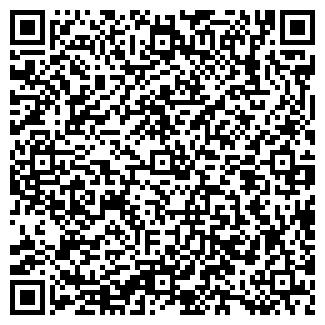 QR-код с контактной информацией организации ДЖЕНТЕЛЬМЕН