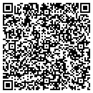 QR-код с контактной информацией организации ДУЕТ