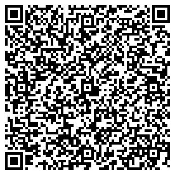 QR-код с контактной информацией организации САНАТОРИЙ-ПРОФИЛАКТОРИЙ СОСНЫ