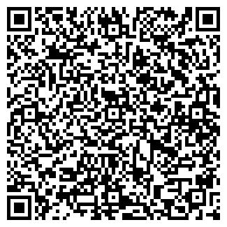 QR-код с контактной информацией организации МОДНИЦА