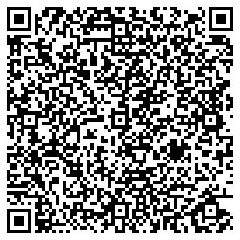 QR-код с контактной информацией организации ПРИСУХИНА Л.А.