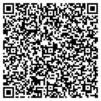 QR-код с контактной информацией организации СОЗВЕЗДИЕ