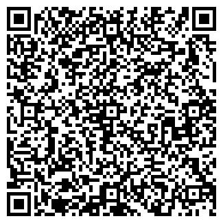 QR-код с контактной информацией организации БАРИН