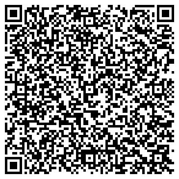 QR-код с контактной информацией организации АВАНГАРД ШВЕЙНАЯ ФАБРИКА, ОАО