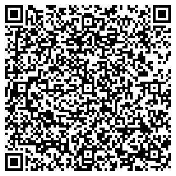 QR-код с контактной информацией организации ТАМОЖНЯ МОЗЫРСКАЯ