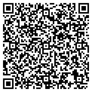 QR-код с контактной информацией организации АФИНЫ