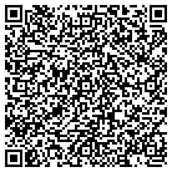 QR-код с контактной информацией организации ТОРГОВЫЙ ДОМ БЕЛФУТ ЧПТУП