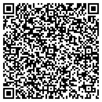 QR-код с контактной информацией организации ТОРИНА