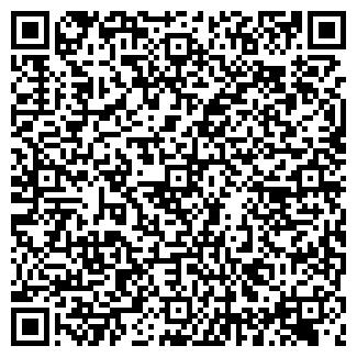 QR-код с контактной информацией организации ШИНШИЛЛА