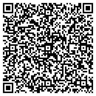 QR-код с контактной информацией организации ЛАДЬЯ