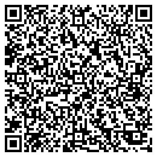 QR-код с контактной информацией организации АВТЮКИ ЧУП