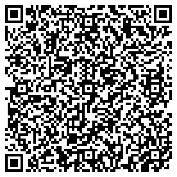 QR-код с контактной информацией организации НАЗУРМЕТОВ А.Н.