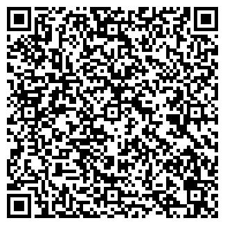 QR-код с контактной информацией организации ТАЛЕОН